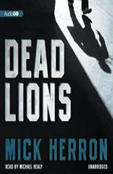 Dead Lions, Mick Herron