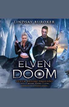 Elven Doom, Lindsay Buroker