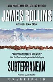Subterranean, James Rollins