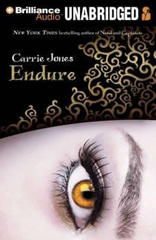 Endure, Carrie Jones