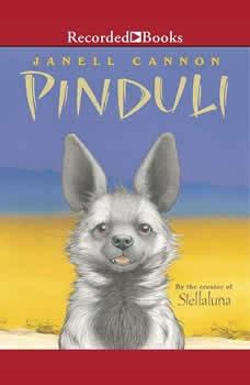 Pinduli, Janell Cannon