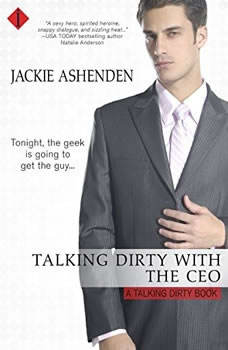 Talking Dirty with the CEO, Jackie Ashenden
