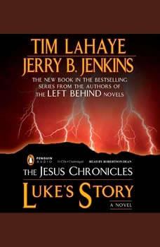 Luke's Story, Jerry B. Jenkins