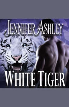 White Tiger, Jennifer Ashley