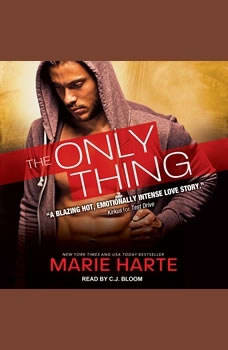 The Only Thing, Marie Harte