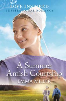 Summer Amish Courtship, A, Emma Miller