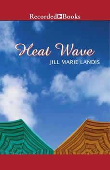 Heat Wave, Jill Marie Landis