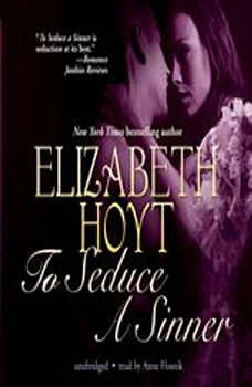 To Seduce a Sinner, Elizabeth Hoyt