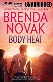 Body Heat, Brenda Novak