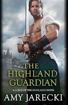 The Highland Guardian, Amy Jarecki