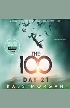 Day 21, Kass Morgan