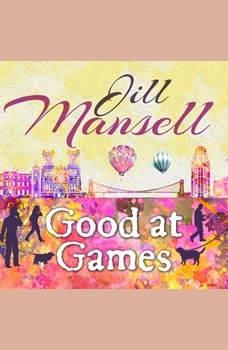 Good at Games, Jill Mansell