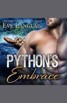 Python's Embrace, Eve Langlais