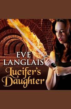 Lucifer's Daughter, Eve Langlais