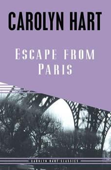 Escape from Paris, Carolyn Hart