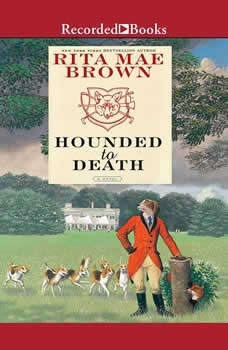 Hounded to Death, Rita Mae Brown