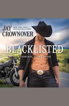 Blacklisted, Jay Crownover