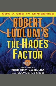 Robert Ludlum's The Hades Factor: A Covert-One Novel A Covert-One Novel, Robert Ludlum