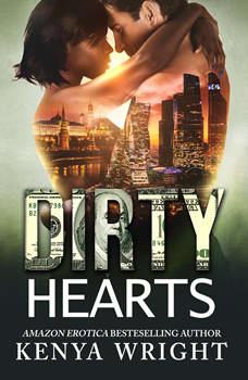 Dirty Hearts: An Interracial Russian Mafia Romance, Kenya Wright