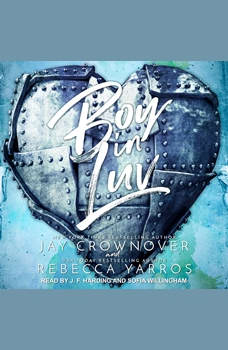 Boy In Luv, Jay Crownover