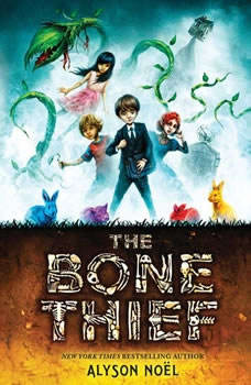 The Bone Thief, Alyson Noel