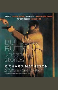 The Box: Uncanny Stories, Richard Matheson