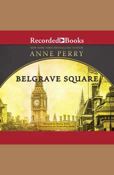 Belgrave Square, Anne Perry