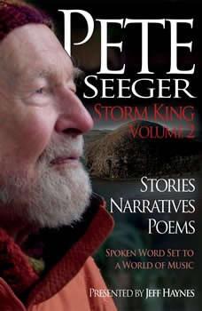 Pete Seeger Storm King  Volume 2
