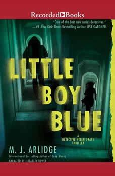 Little Boy Blue, M.J. Arlidge