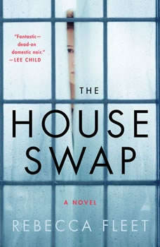 The House Swap, Rebecca Fleet