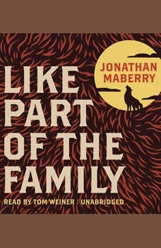 Like Part of the Family, Jonathan Maberry