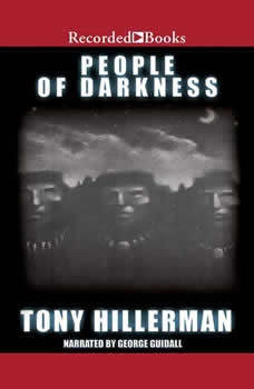 People of Darkness, Tony Hillerman