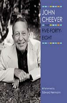 The Five-Forty-Eight, John Cheever