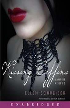 Vampire Kisses 2: Kissing Coffins, Ellen Schreiber