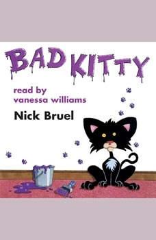 Bad Kitty, Nick Bruel