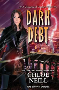 Dark Debt, Chloe Neill