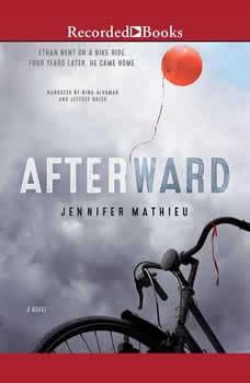Afterward, Jennifer Mathieu