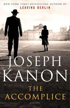 The Accomplice, Joseph Kanon