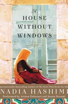 A House Without Windows, Nadia Hashimi