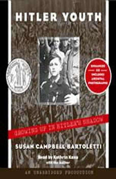 Hitler Youth, Susan Campbell Bartoletti