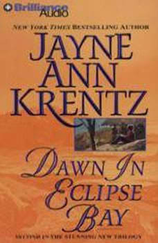 Dawn in Eclipse Bay, Jayne Ann Krentz