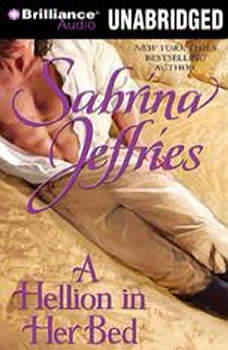 A Hellion in Her Bed, Sabrina Jeffries