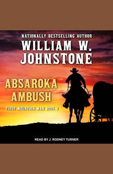 Absaroka Ambush, William W. Johnstone