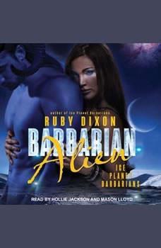 Barbarian Alien, Ruby Dixon