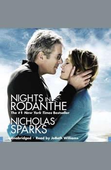 Nights in Rodanthe, Nicholas Sparks