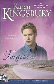 Forgiven, Karen Kingsbury