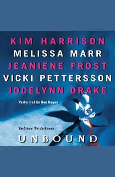 Unbound, Kim Harrison