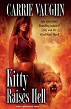 Kitty Raises Hell, Carrie Vaughn