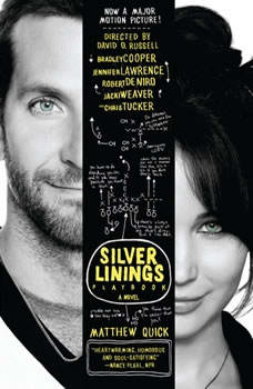 The Silver Linings Playbook, Mathew Quick
