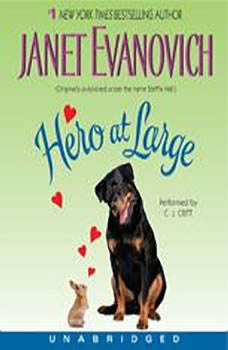 Hero at Large, Janet Evanovich